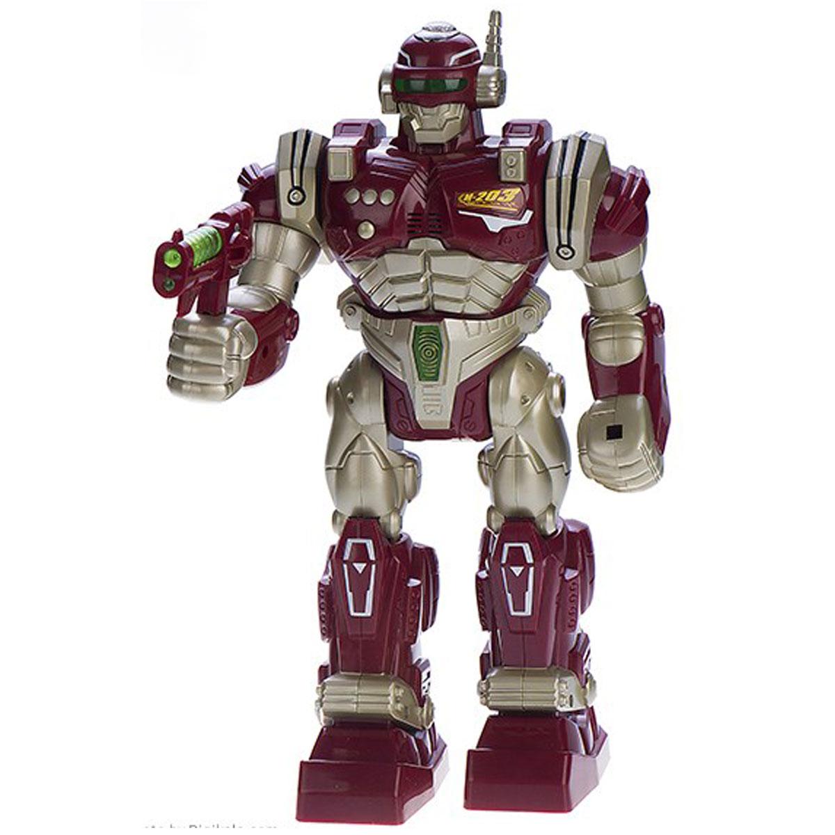 مدل پشتی مبل نما ربات اسباب بازی هپی کید مدل اکستریم فایتر Happy Kid ...
